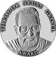 Theodor Seuss Geisel honor