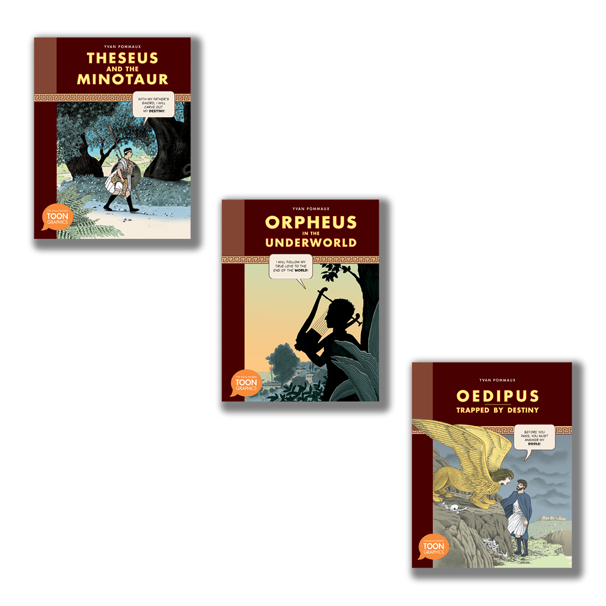 toon graphic novels first graphic novels for independent readers