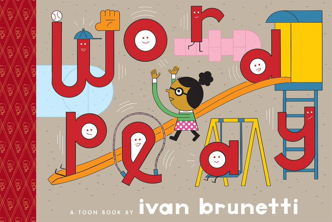 Wordplay Toon Books